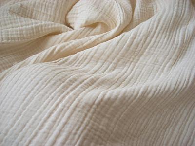 5層織ガーゼのタオルケット