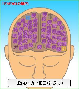 20070823ENEMI脳内メーカー正面