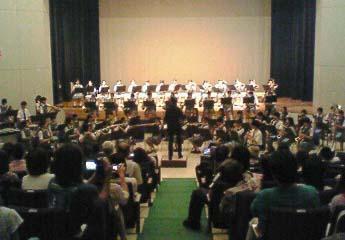 20070827サマーコンサート②