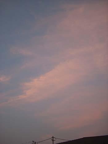 20070825秋空①