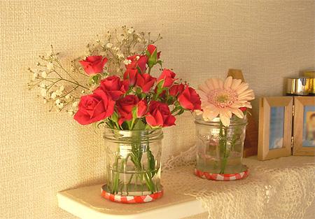20070116部屋花