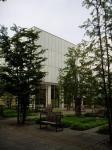 府中市美術館