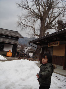 飛騨古川'09