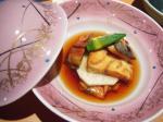 茄子と鰻の博多煮