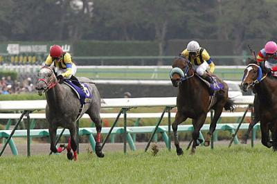 2008皐月賞結果
