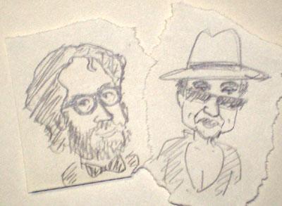 Yoko Ono Sean Lennon
