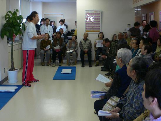 Wiiフィット監修パーソナルトレーナー松井薫