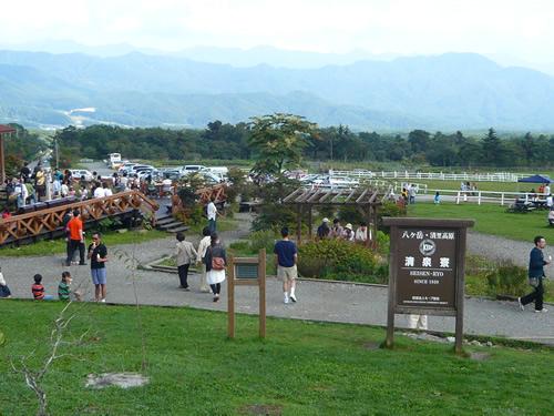 八ヶ岳 ツーリング
