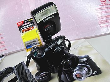 CAMEDIA SP-350