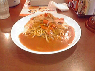 名古屋スパ麺