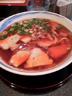 7.5Hz+麺