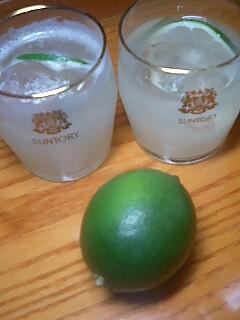 有機栽培レモン
