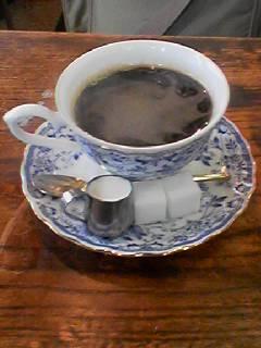 伊吹コーヒー