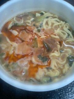 FX-MEN麺
