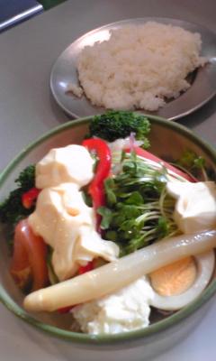 マツカワ2生野菜