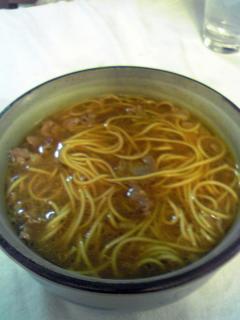 さくらカレー龍麺