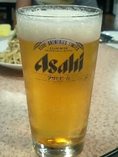 福華酒家YGビール