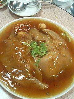 福華酒家YGフカヒレ1