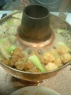 福華酒家YG火鍋1