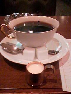 丸福珈琲コーヒー