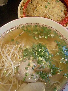 福寿慶半炒