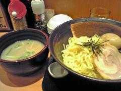 神虎つけ麺