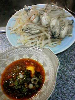 しんみどう6牡蠣