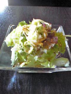 哲剣サラダ