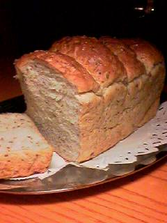 パレードパン