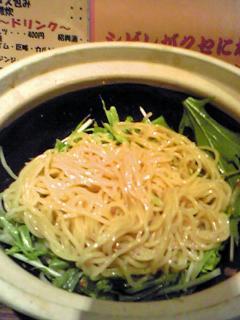 モンコック2麺後