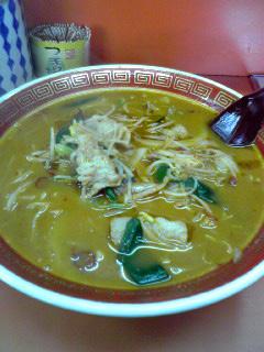 松屋2味噌麺