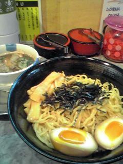 花京つけ麺