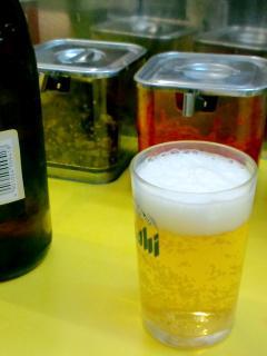 タマユ2ビール