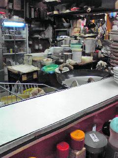 サッポロ店内