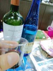 食博ワイン