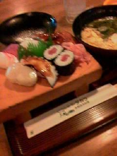 タカラ2寿司