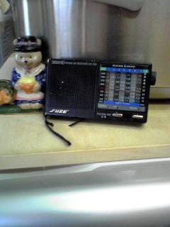 魚福ラジオ