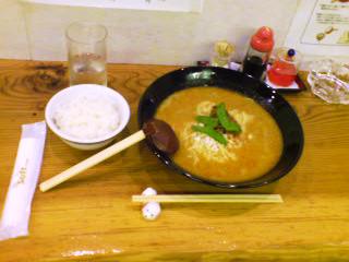 福龍坦々麺
