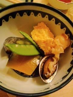 スタンドアサヒ小鉢