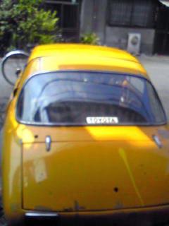 ソニーボーイ2車