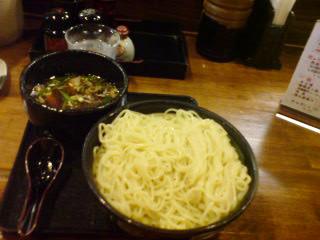 麺乃家2つけ麺16