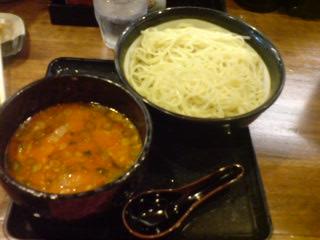 麺乃家2つけ麺18