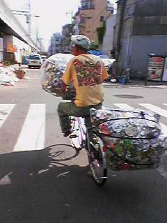 総本家更科自転車