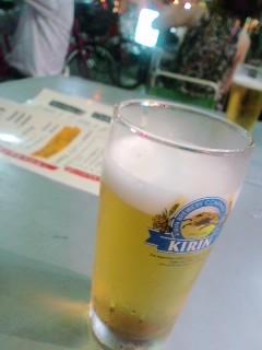 ひよこビール