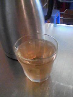 アインお茶