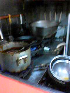 まるしま厨房