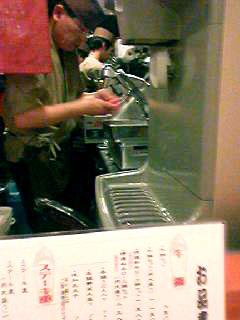 横濱牛鍋善厨房