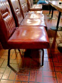 サントス椅子