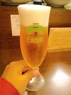 びぎんビール