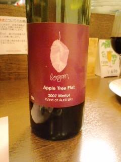 びぎんワイン赤